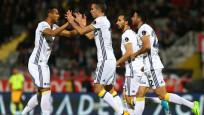 Gençlerbirliği: 1-2 :Fenerbahçe