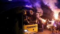 Fenerbahçe şampiyonluğu kutladı!