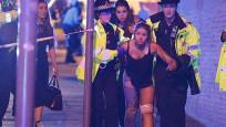 Manchester Arena'da patlama! 19 ölü