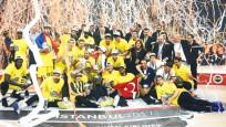 Euroleague finalinden muhteşem gelir: 300 milyon euro