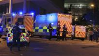 İngiltere'deki patlamadan saatler önce tehdit Tweet'i