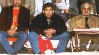 Maradona da FETÖ ile buluşmuş