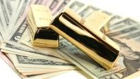Dolar yen karşısında düşerken,altın güçlendi