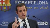 Eski Barcelona Başkanı gözaltına alındı!