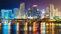 Türkler Miami'ye yabancılar İstanbul'a hayran