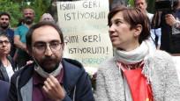 Açlık grevi yapan Gülmen ve Özakça tutuklandı