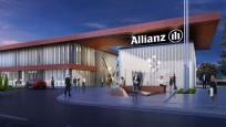 Allianz Türkiye'den 27 milyon euroluk yatırım