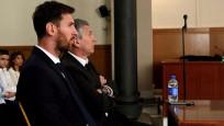 Messi'ye 21 ay hapis