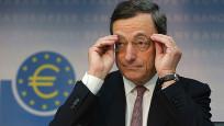 Draghi'den 'toparlanma' mesajı