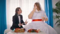 Halkbank'tan eğlenceli reklam filmi