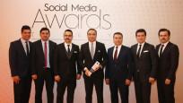 Ziraat Bankası sosyal medyada lider