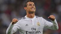 Ronaldo vergi mi kaçırdı