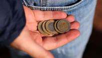 Yoksulluk sınırı 5 bin liraya dayandı