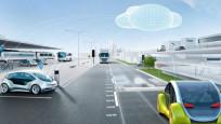 Bosch'tan Türkiye'ye 750 milyon TL yatırım