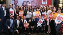 """GSK Türkiye """"En İyi İşverenler"""" listesinde birinci oldu"""