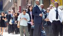ABD'de işsizlik başvuruları 234 bin oldu