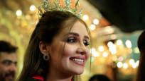 İşte Irak'ın en güzel kızı
