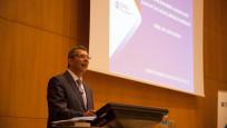QNB Finansbank'ta hukuk konferansı