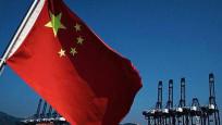 Çin'den ABD uçağına önleme