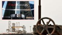 Fitch: OPEC'in kararı stokların erimesine yardımcı olur