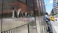 Moody's'ten ABD'ye bütçe teklifi uyarısı