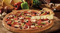 Pizza devine 100 milyon dolarlık 'helal pizza' davası