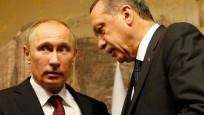 Erdoğan ile Putin'den sürpriz görüşme