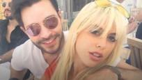 Hakan Sabancı'dan Playboy güzeliyle Cannes kaçamağı