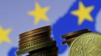 Euro Bölgesi'nde kredi büyümesi arttı