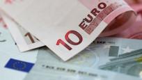 Euroda 'Draghi' düşüşü
