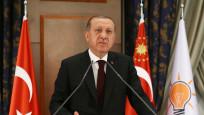 Erdoğan'dan Ak Parti teşkilatlarına kritik uyarı