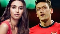 Mesut Özil'den 200 bin TL'lik evlilik teklifi