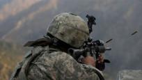 Terör örgütü PKK'nın 'sözde özel güç sorumlusu' öldürüldü