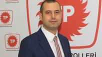 Türkiye Petrolleri'ne 100 milyon dolarlık yatırım