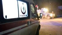 Ankara'da iş yerinde patlama: 2 ölü 3 yaralı var