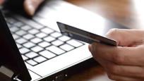İnternetten yapılan kartlı ödemeler rekor kırdı