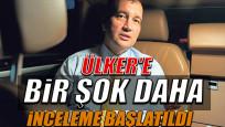 Murat Ülker'e Dosu Maya şoku