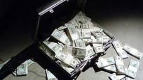 6.2 milyar dolar valizle mi kaçırıldı
