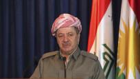 Barzani'den rest Kanlı savaş çıkar