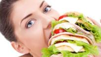 Az yiyenler daha uzun ömürlü oluyor
