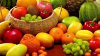 Meyve yemek için en uygun zaman