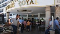 İflas eden otel mühürlendi