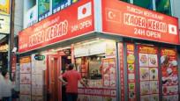 Japonya'da iki Türk'e 'yoldan çevirme' gözaltısı