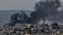 İsrail Suriye ordusunu bombaladı