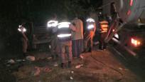 Adana'da foseptik faciası: 4 ölü