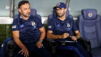 Fenerbahçe'ye şok! Pereira para istiyor
