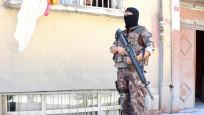 Beyoğlu'nda polis operasyonu