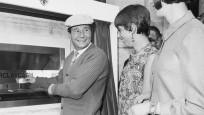 Dünyanın ilk ATM'si 50 yaşında!