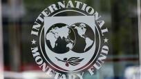IMF, ABD'nin büyüme beklentilerini düşürdü