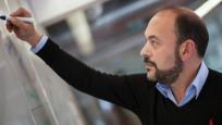Sina Afra, CEO arıyor